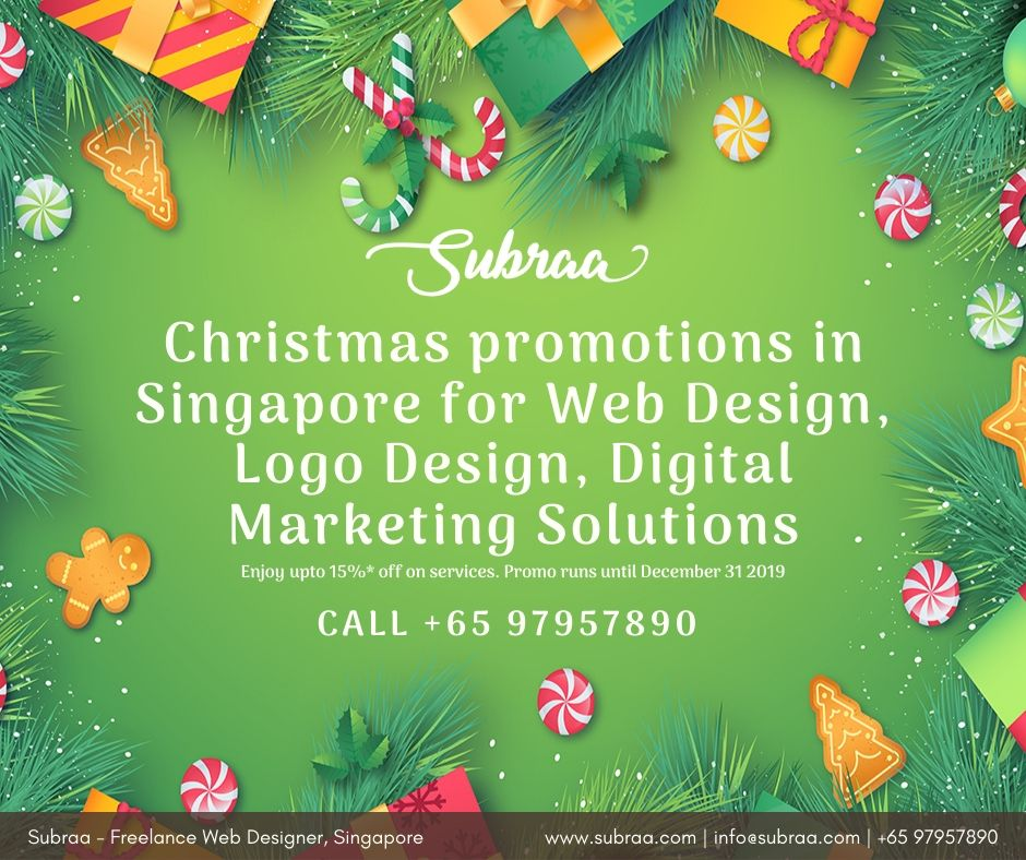 Christmas-promotions-in-Singapore-for-Web-Design-Logo-Design-Digital-Marketing-Solutions-in-Singapore-by-Subraa