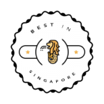 Best in Singapore Badge No BG - Subraa