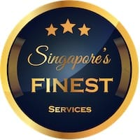 Subraa - Singapore's Finest Services Award for Freelance Web Designer Singapore