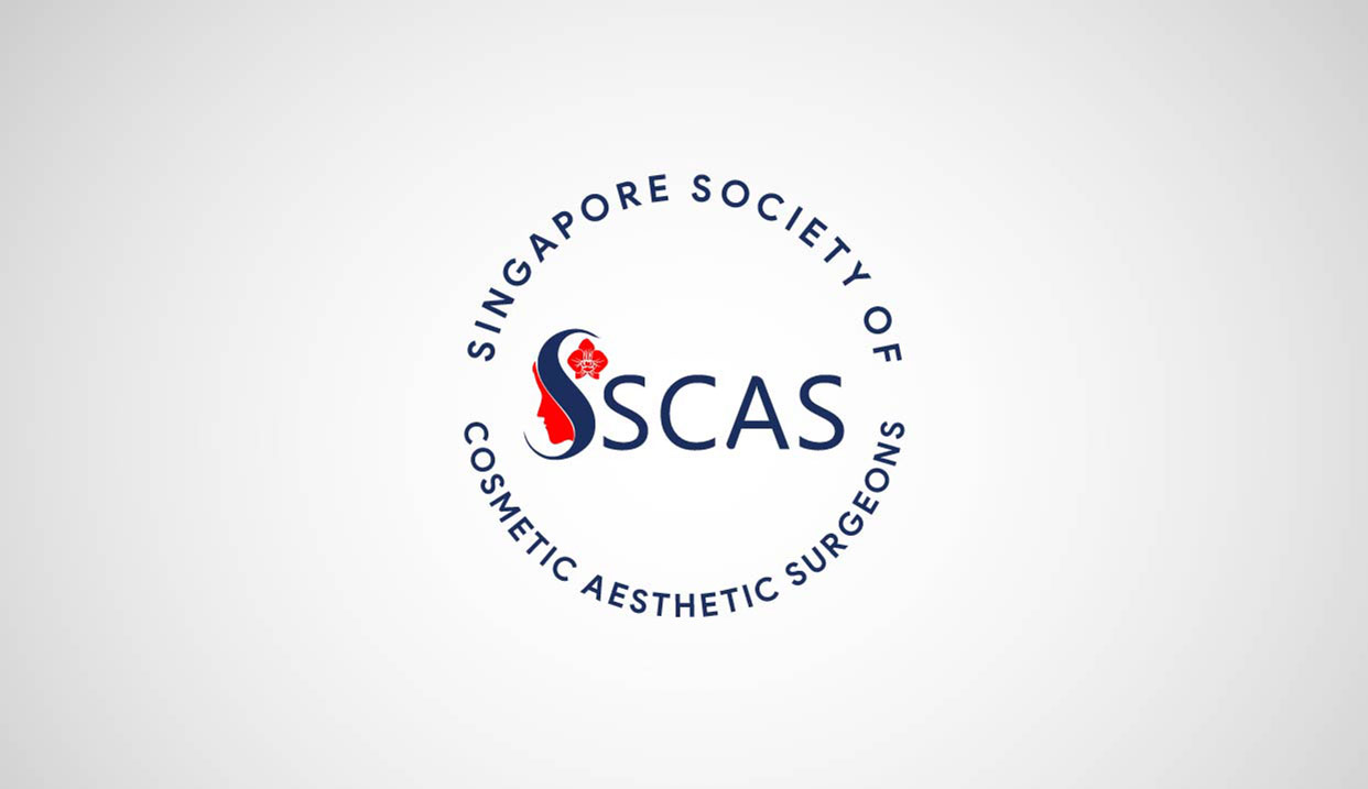 Cosmetic Aesthetic Logo Design in Singapore