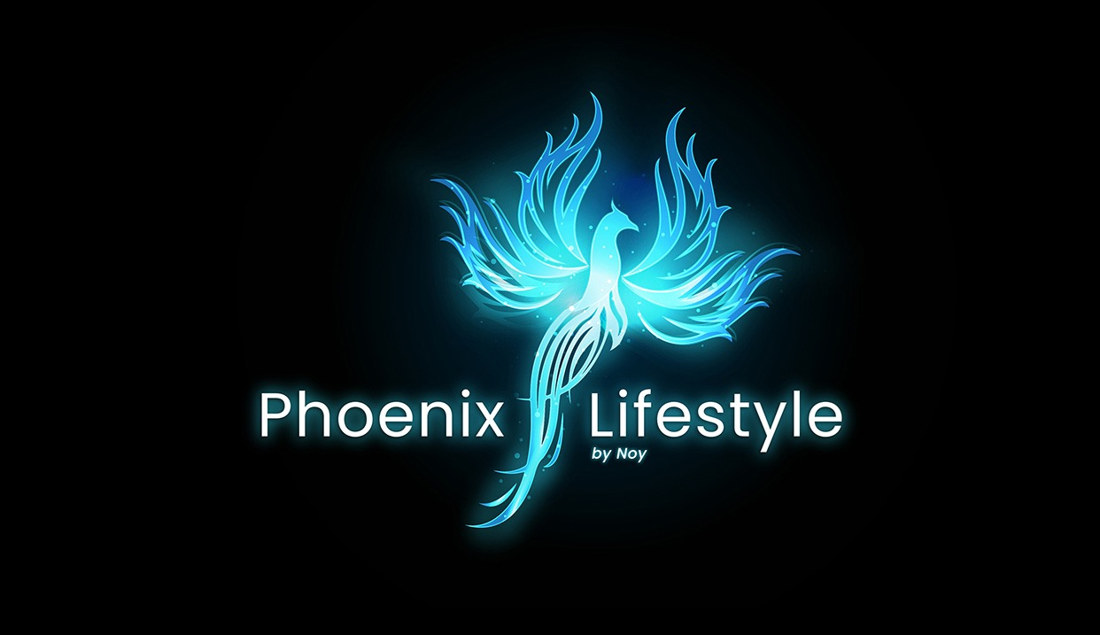 Fashion Lifestyle Shop Logo Design