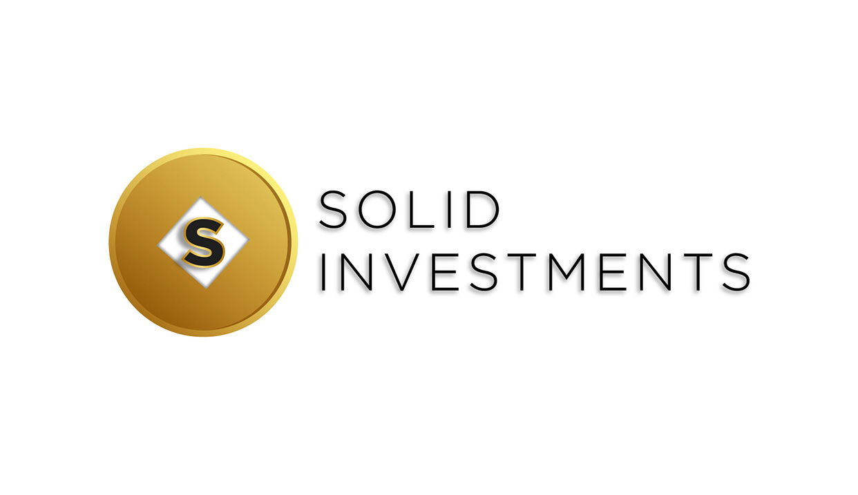 Investment Company Logo Design in Singapore