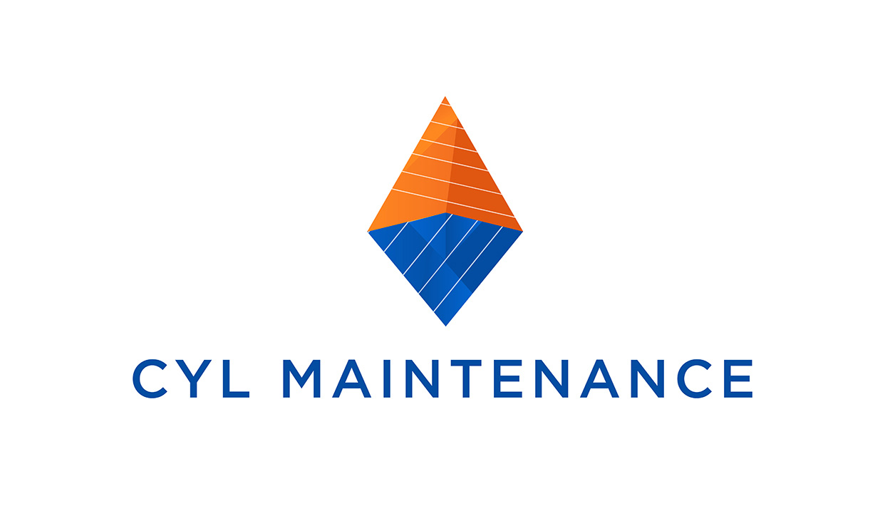 Logo Design for Cleaning and Maintenance Company in Singapore