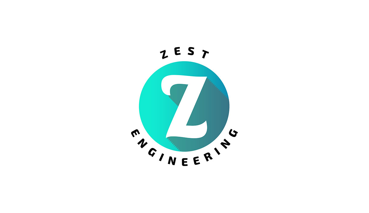 Logo Design for Engineering Services Company Singapore