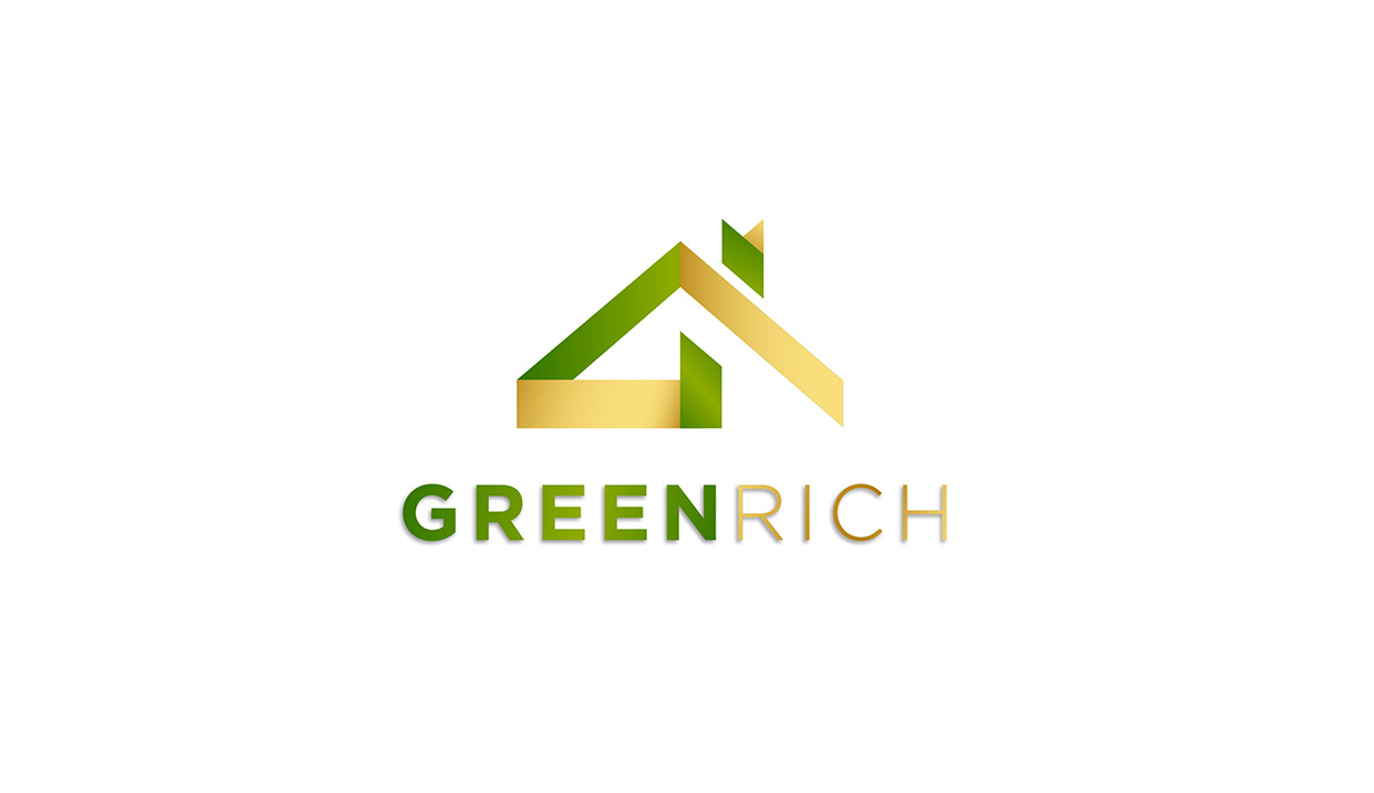 Logo Design for Property Agent in Singapore