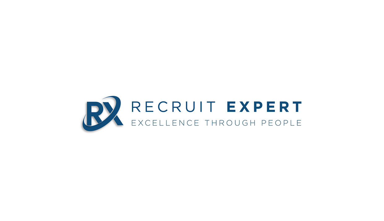 Logo Design for Recruity Agency Company in Singapore