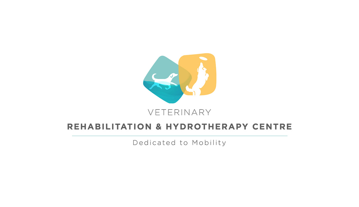 Logo Design for Veterinary Pet Clinic Rehabilitation in Singapore